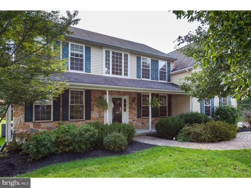 Property for sale at 301 Woods Edge Ln, Downingtown,  Pennsylvania 19335
