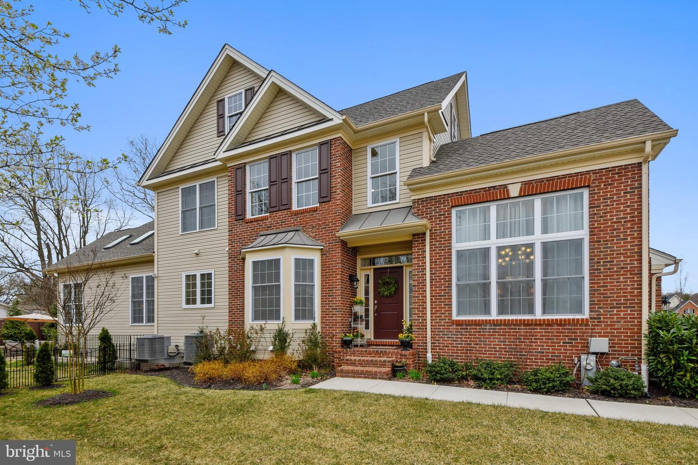 1341 Grand Canopy Dr Severn MD 21144