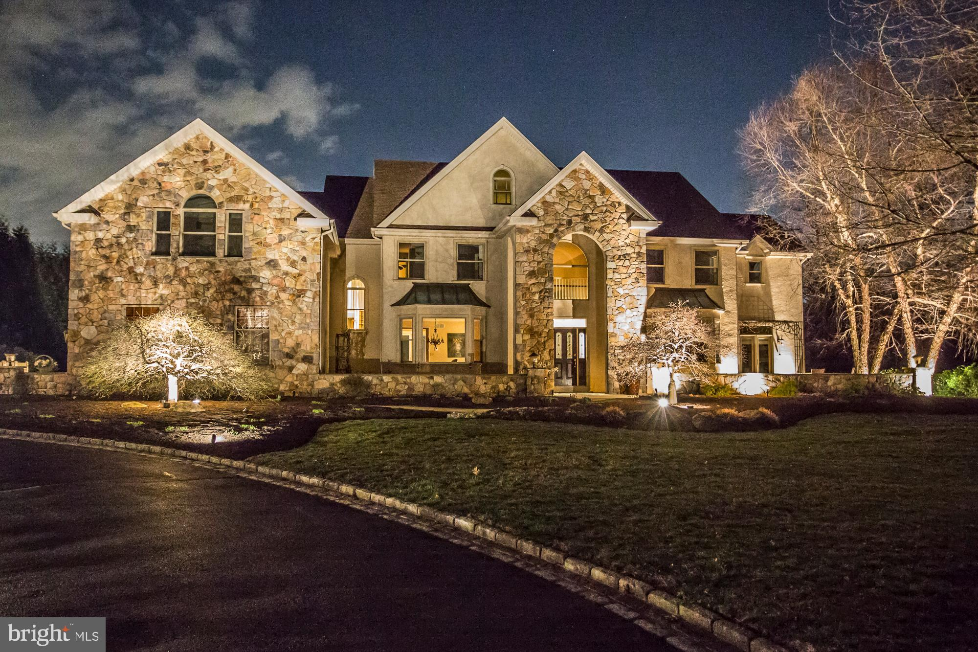 2565 COLD SPRING ROAD, LANSDALE, PA 19446