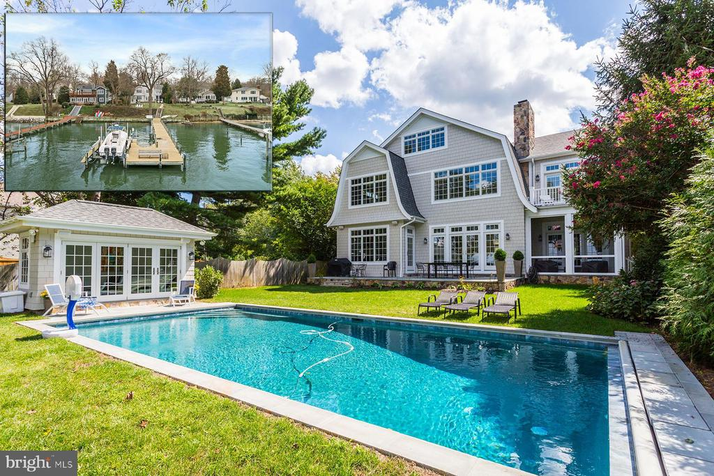 1086 RIVER BAY ROAD, ANNAPOLIS, MD 21409