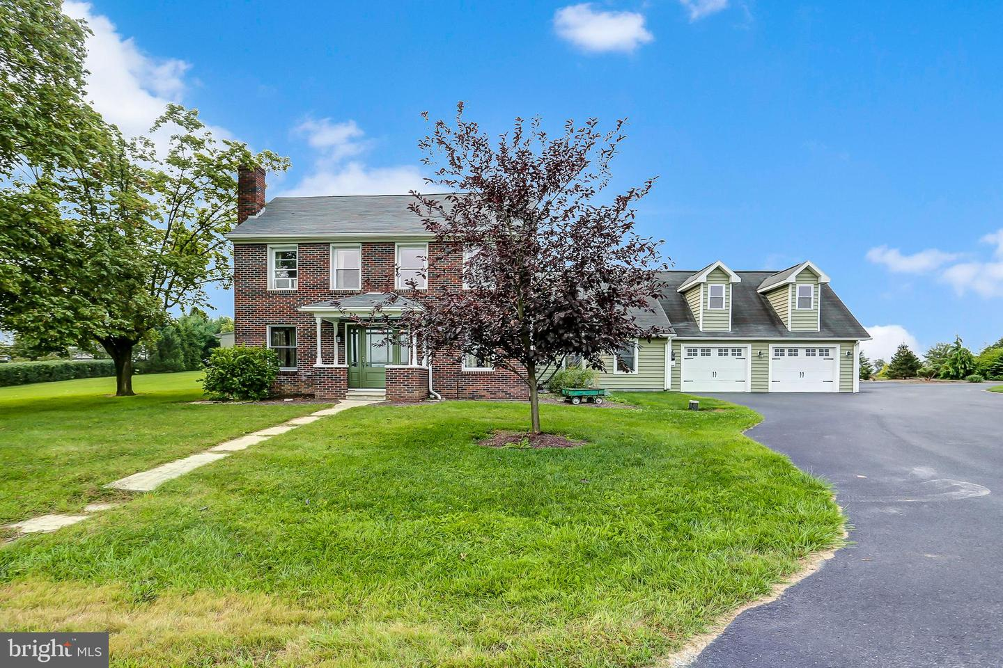 442 Greenspring Rd Newville PA 17241