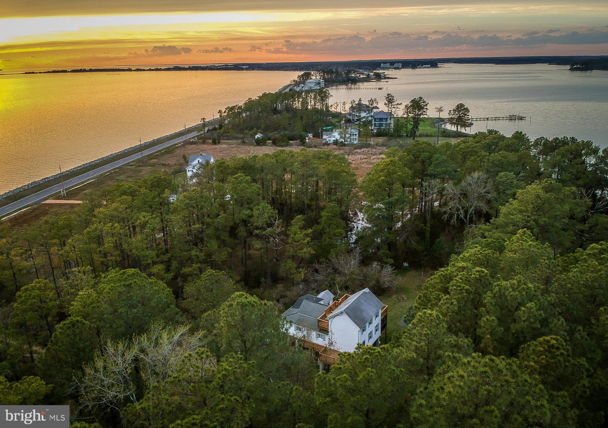 16664 PINEY POINT ROAD, PINEY POINT, MD 20674
