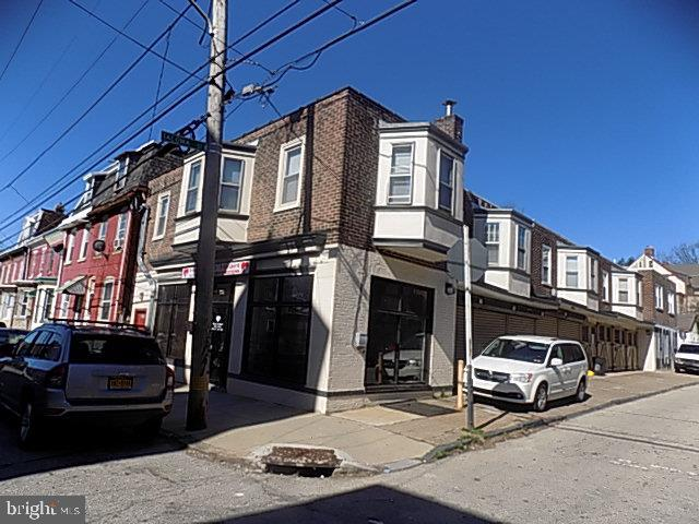 231 W COULTER STREET, PHILADELPHIA, PA 19144