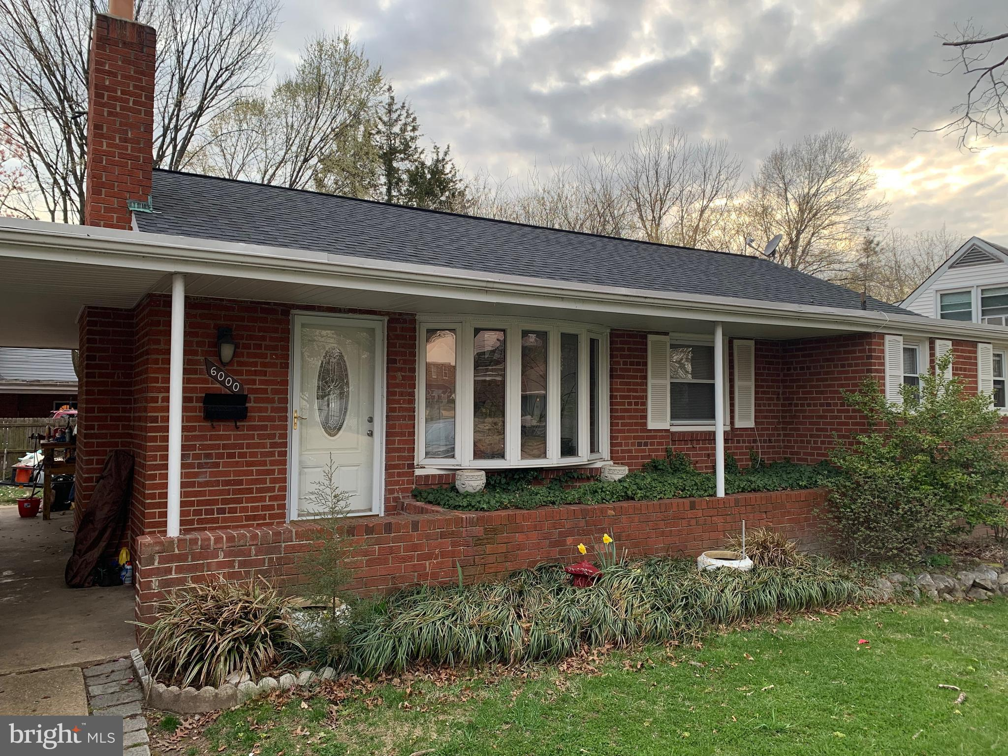 6000 85TH PLACE, NEW CARROLLTON, MD 20784