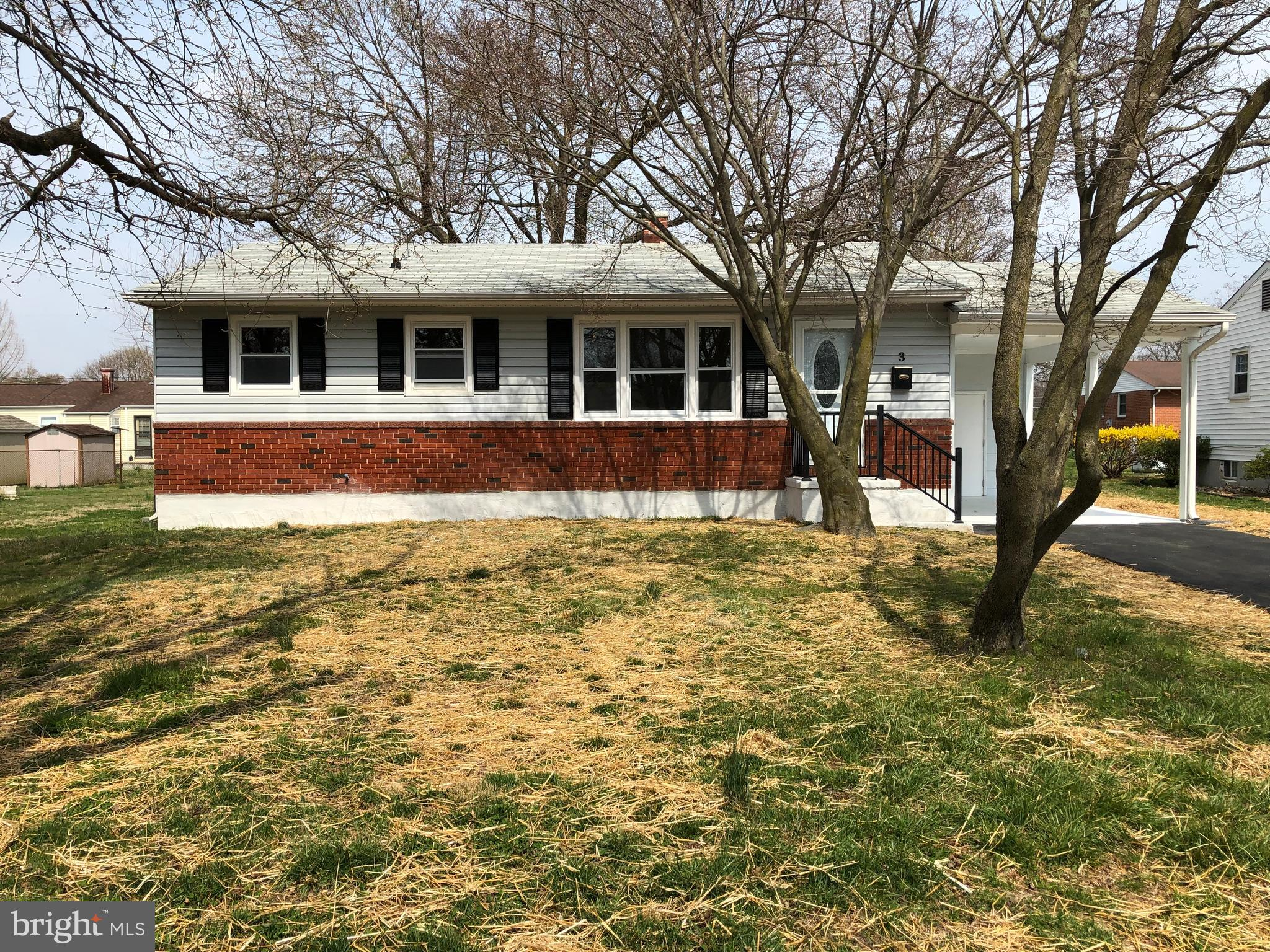 Come see this newly remodeled home. Equipped with stainless steel appliances, and a massive finished basement, you will be sure to love this home. Listing Agent is also the seller.