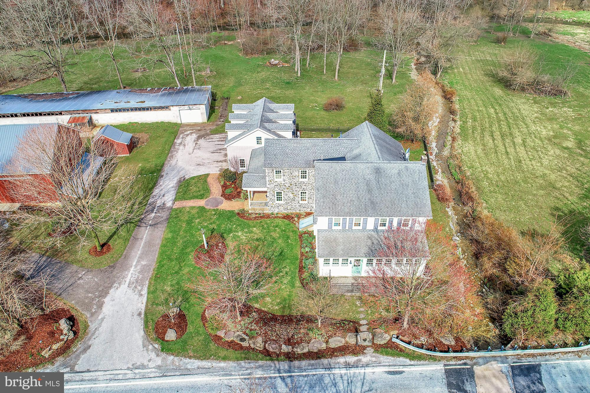 3144 SWAMP ROAD, RED LION, PA 17356