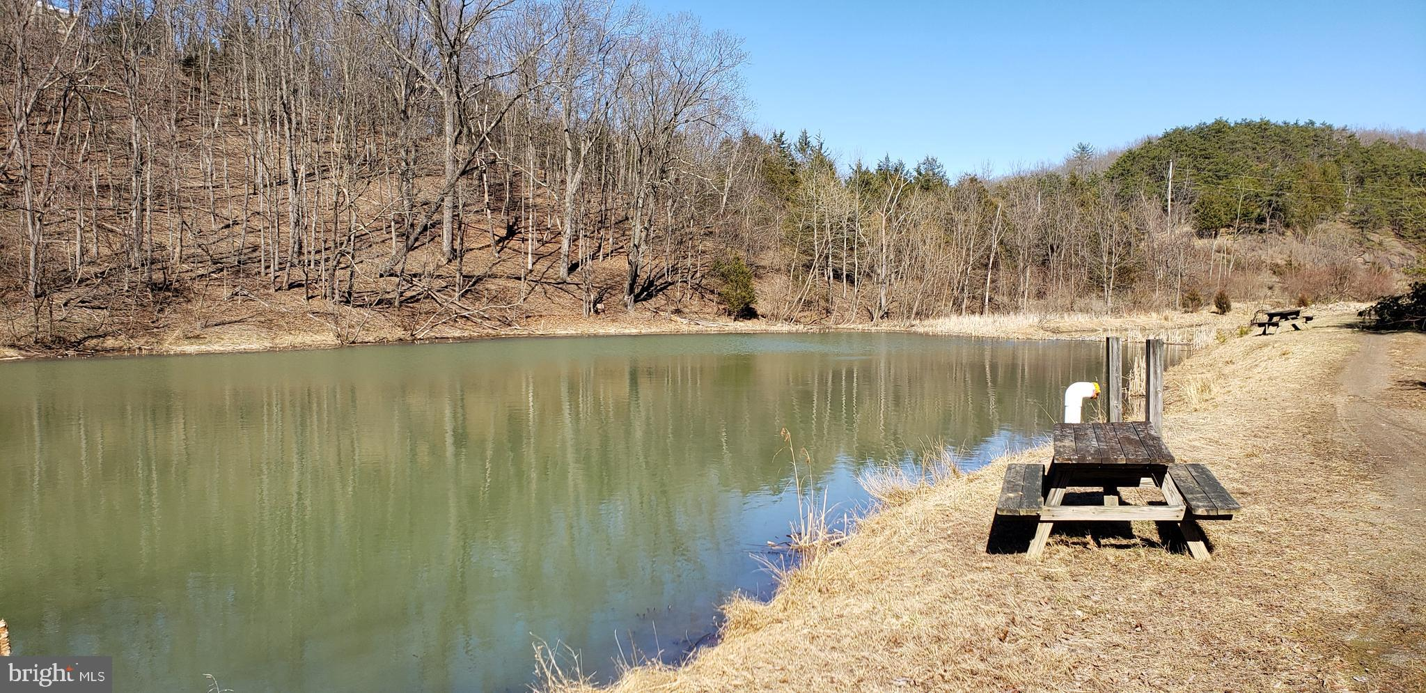 Lot 1 OLD MOUNTAIN RUN TRAIL, PURGITSVILLE, WV 26852