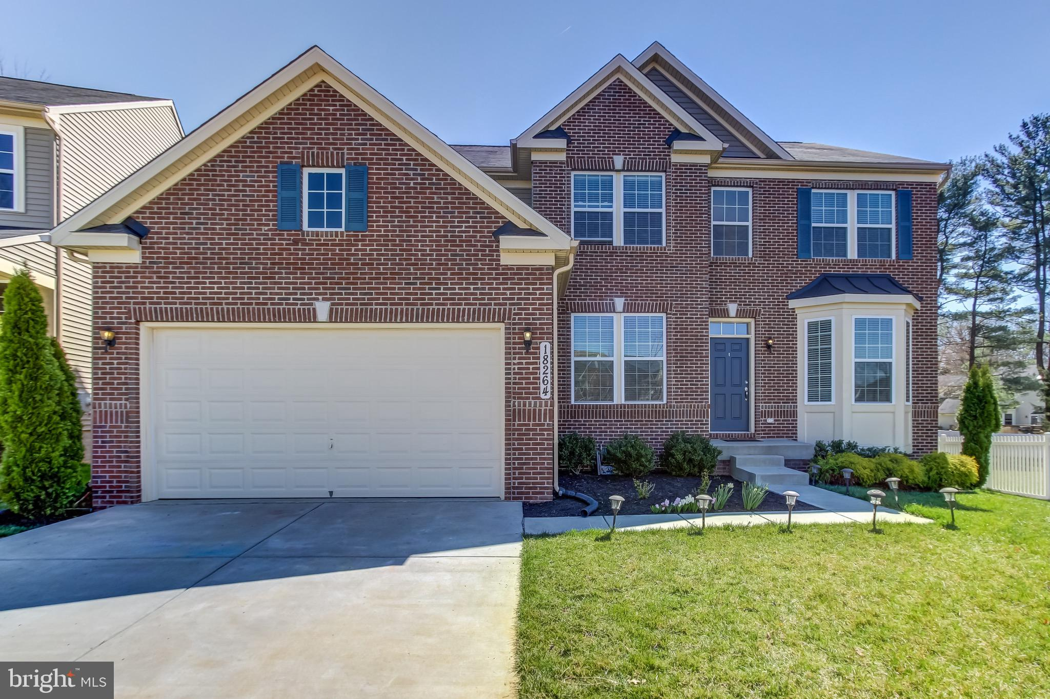 18264 HICKORY MEADOW DRIVE, OLNEY, MD 20832