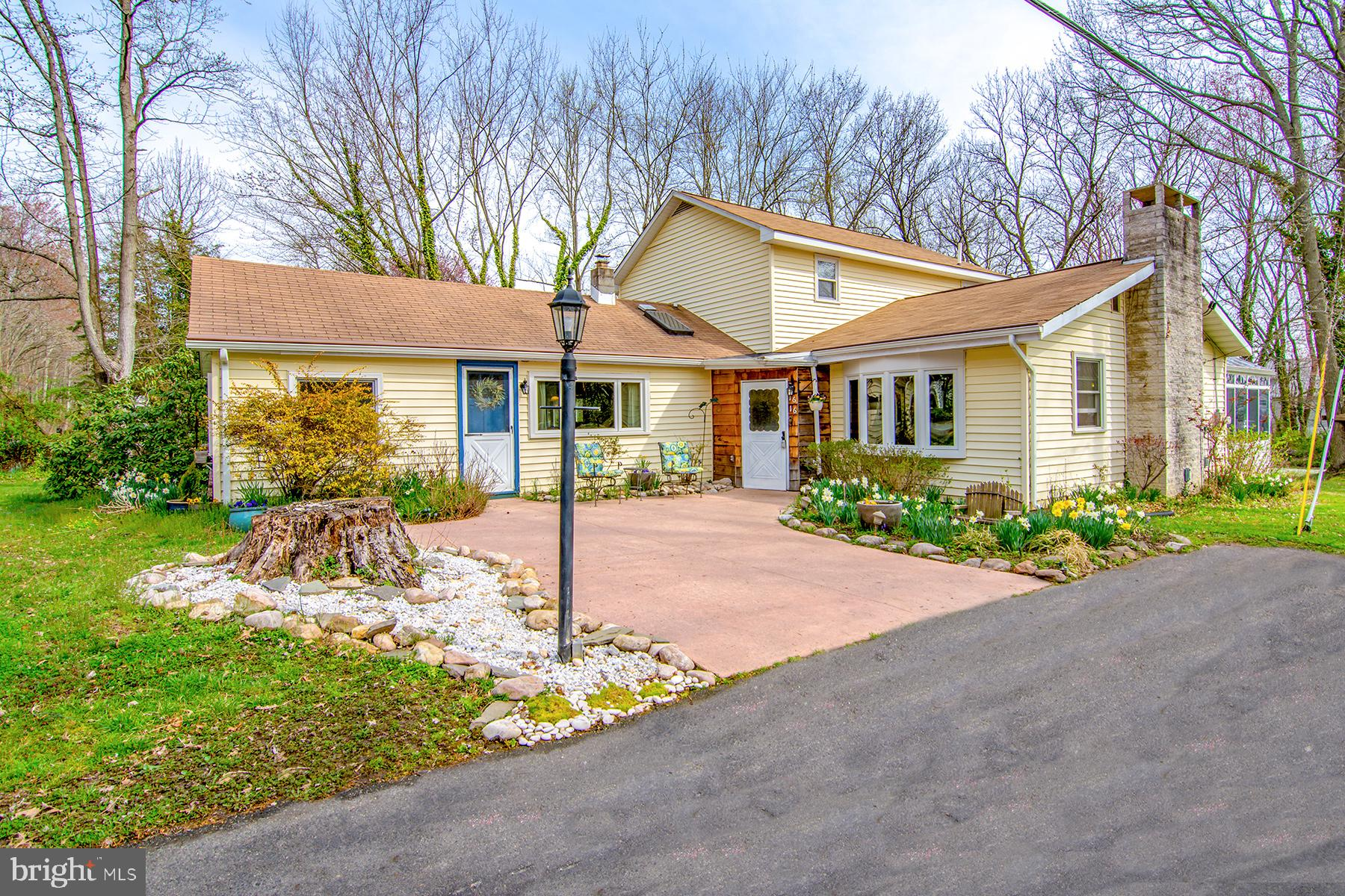 1616 CARPENTERS POINT ROAD, PERRYVILLE, MD 21903