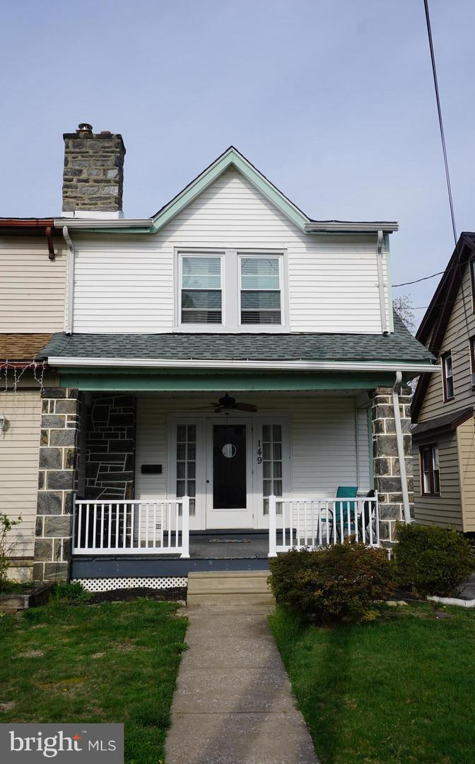 149 Wilson Avenue Havertown, PA 19083