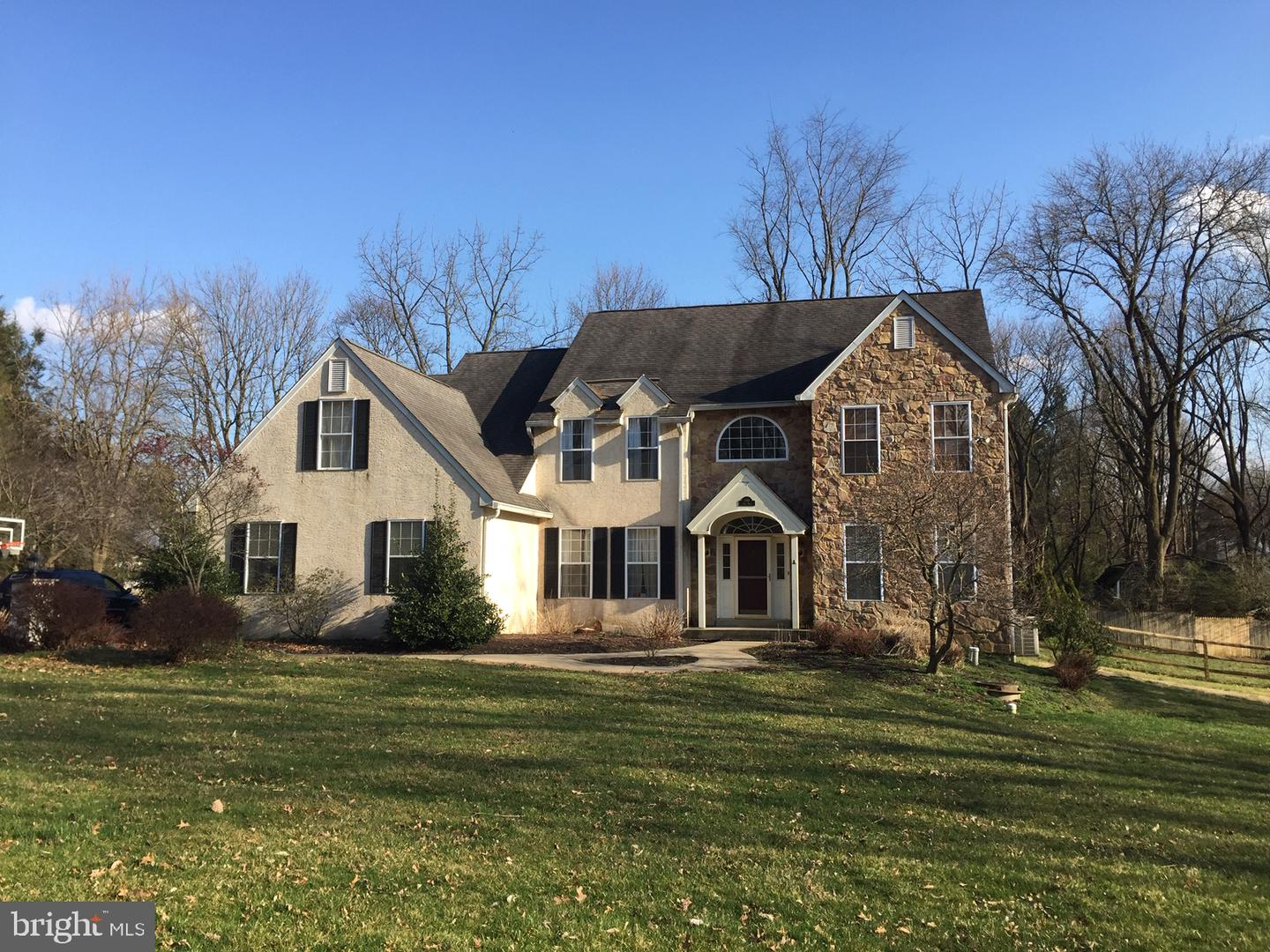 498 Polo Run West Chester, PA 19380