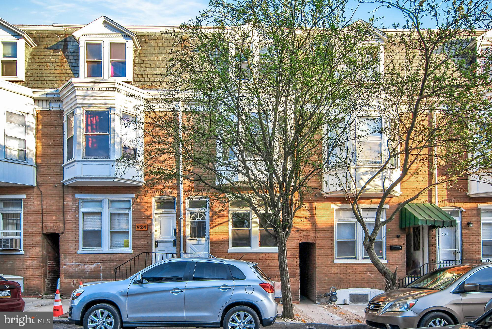 826 W POPLAR STREET, YORK, PA 17401