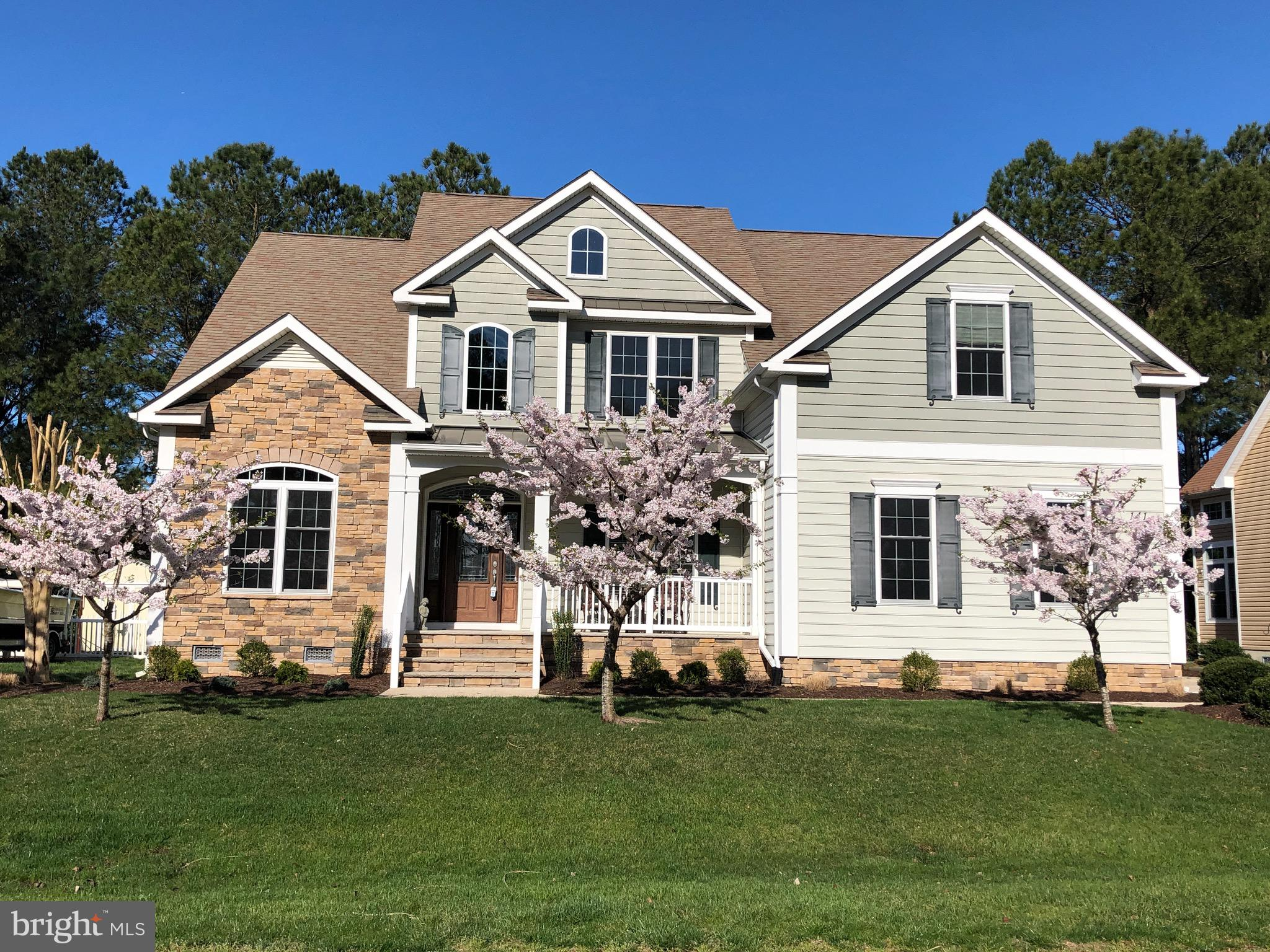 141 Pine Forest Dr, Ocean Pines, MD, 21811