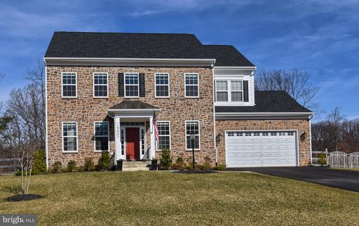 19407 Umstead Ct Poolesville MD 20837