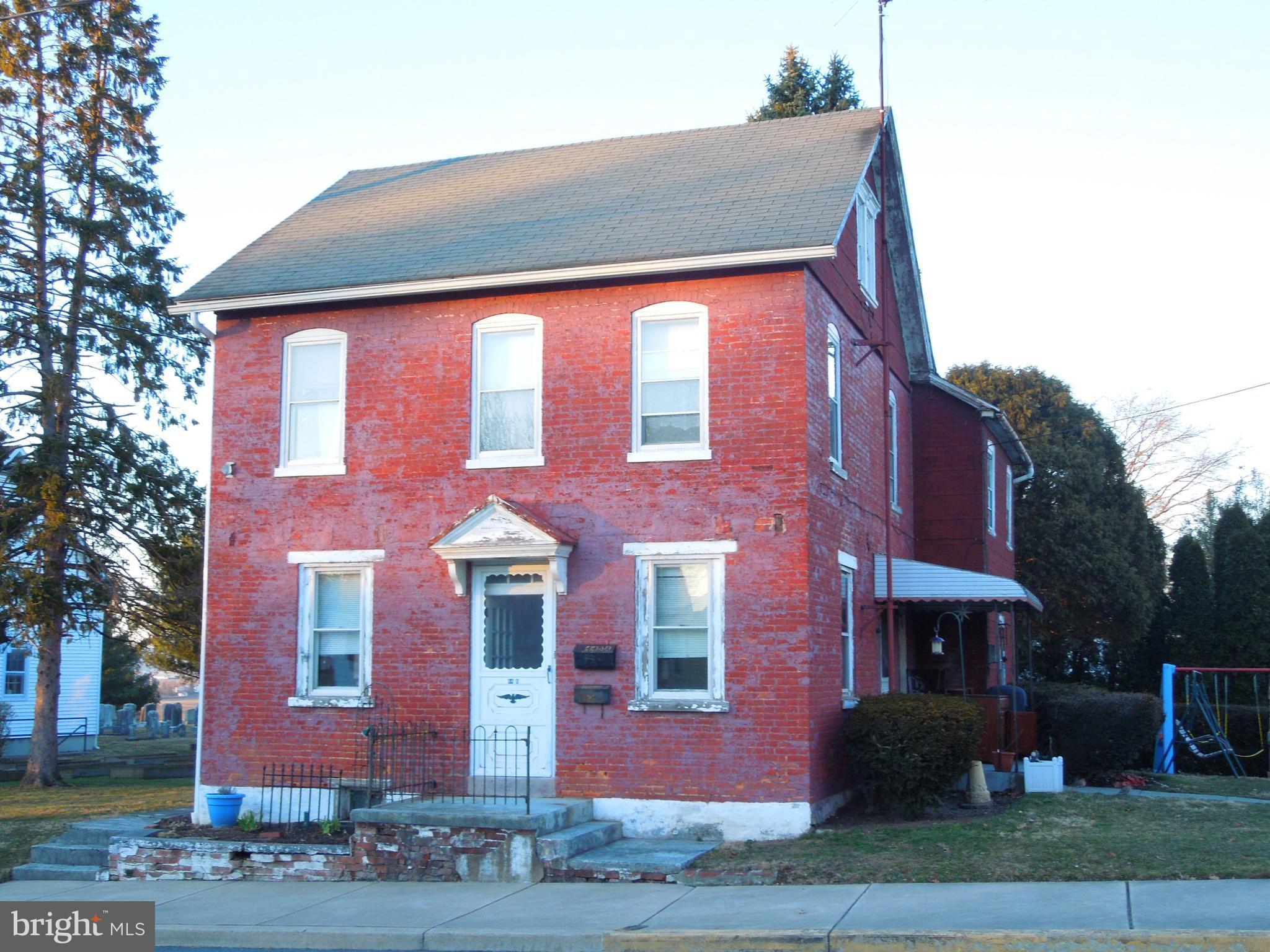 445 MAIN STREET, AKRON, PA 17501