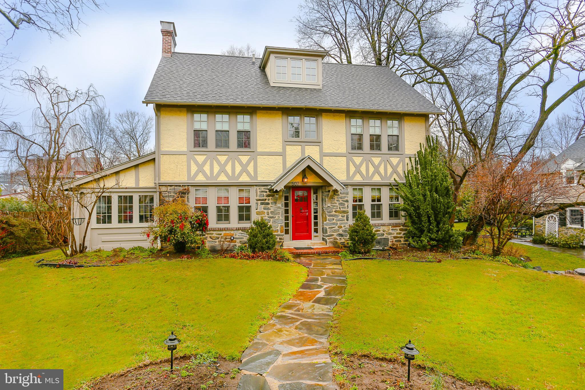 507 BAIRD ROAD, MERION STATION, PA 19066