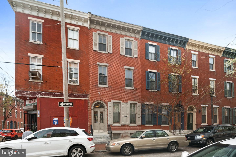 1702 Wallace Street #3 Philadelphia, PA 19130