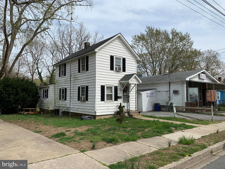 Photo of 225 N Kirkwood Street, Dover DE