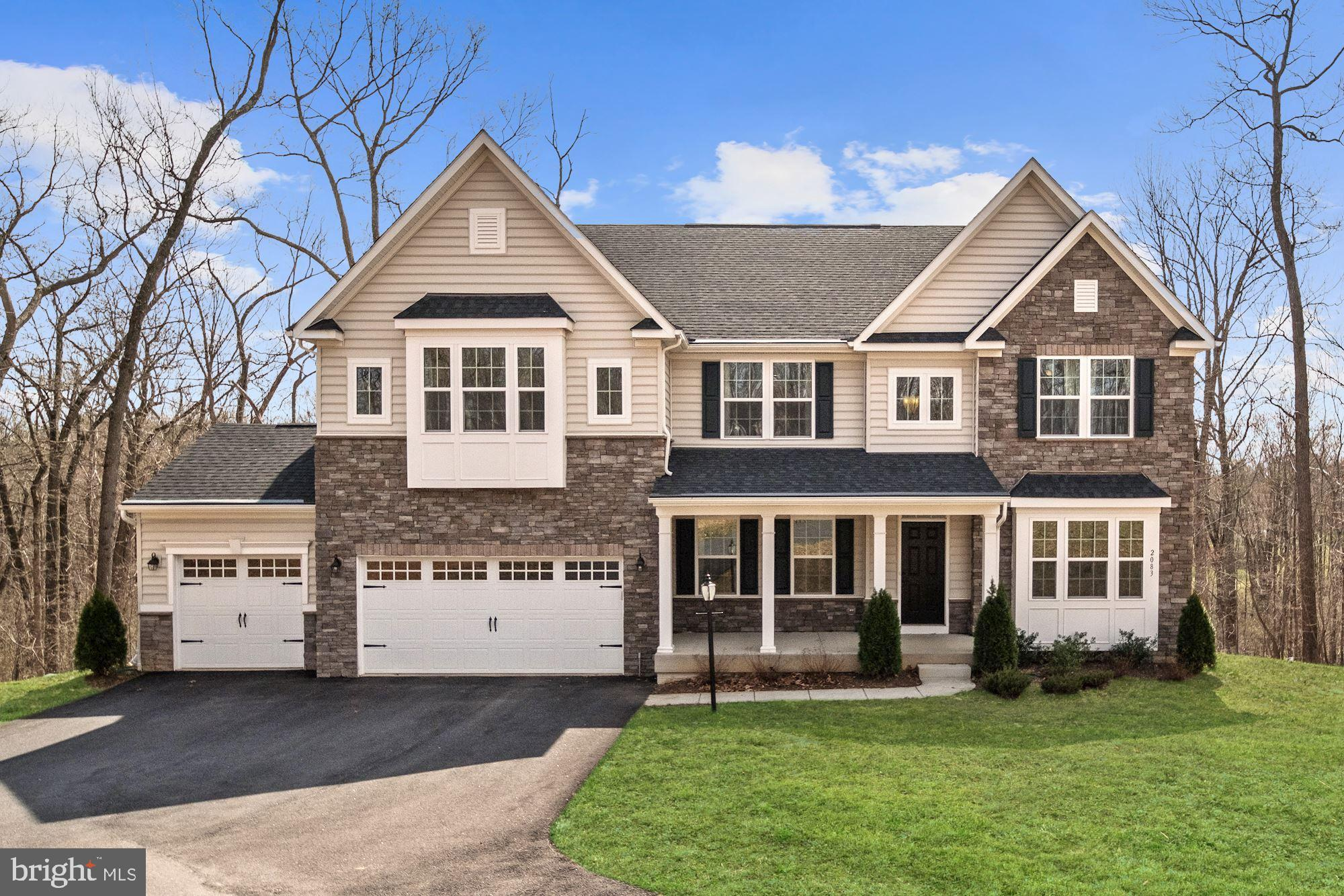 2083 MOUNTAIN ASH COURT, HAMPSTEAD, MD 21074