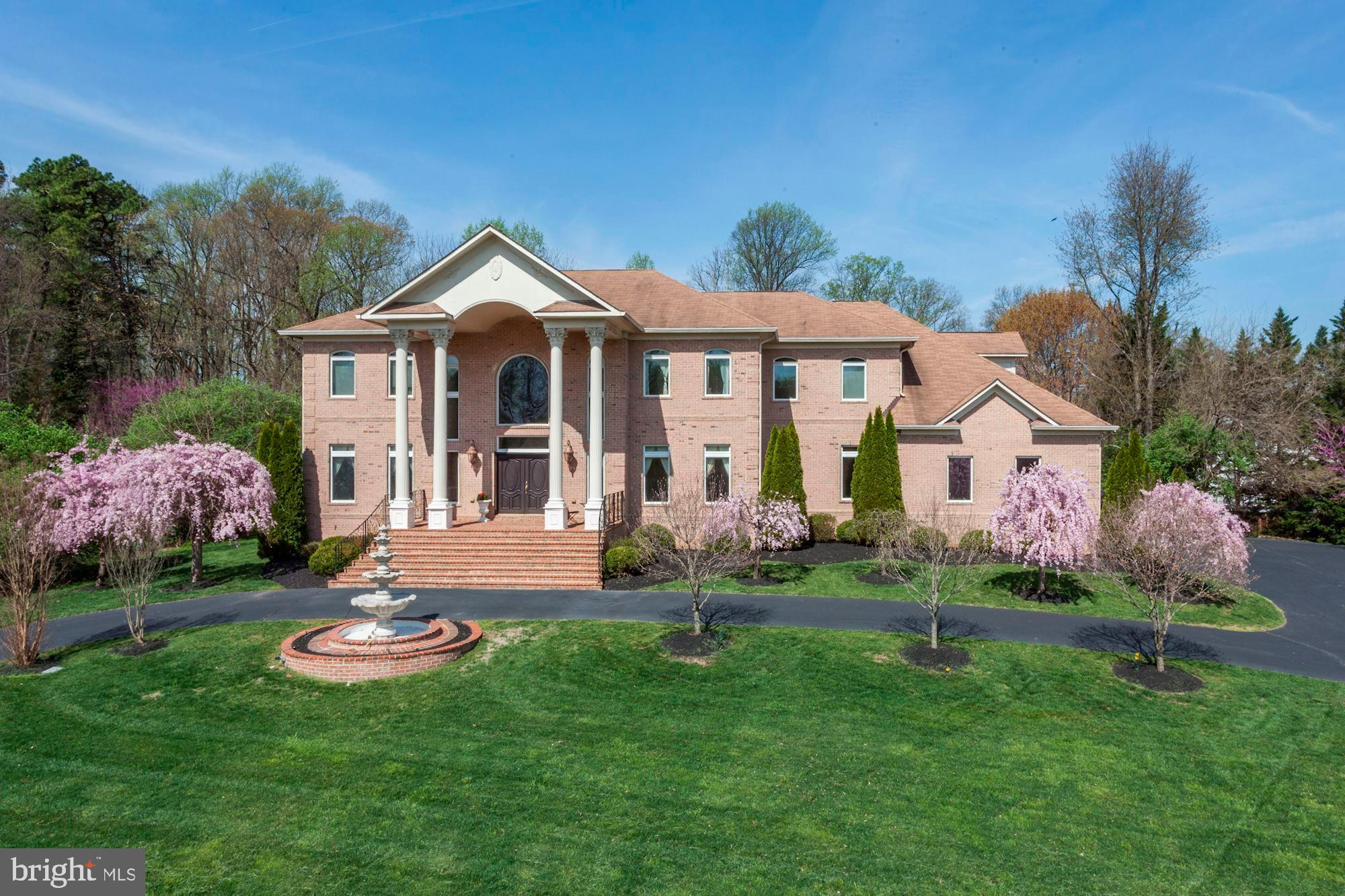2952 BONDS RIDGE COURT, OAKTON, VA 22124