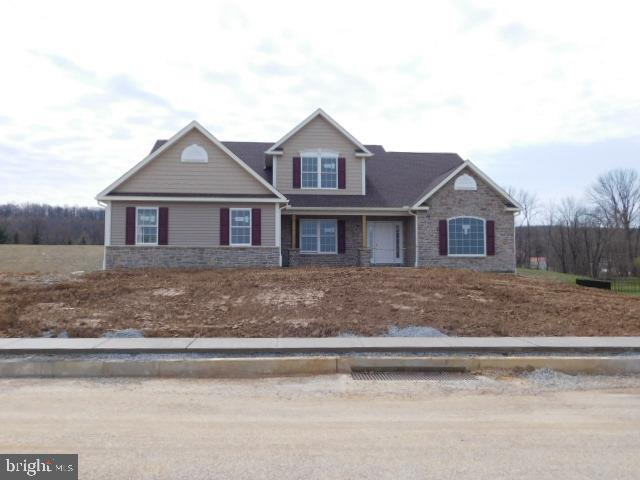 7 MIDDLETOWN RD LOT 5, FLEETWOOD, PA 19522