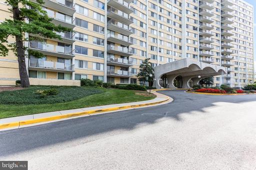 301 N Beauregard St #515, Alexandria, VA 22312
