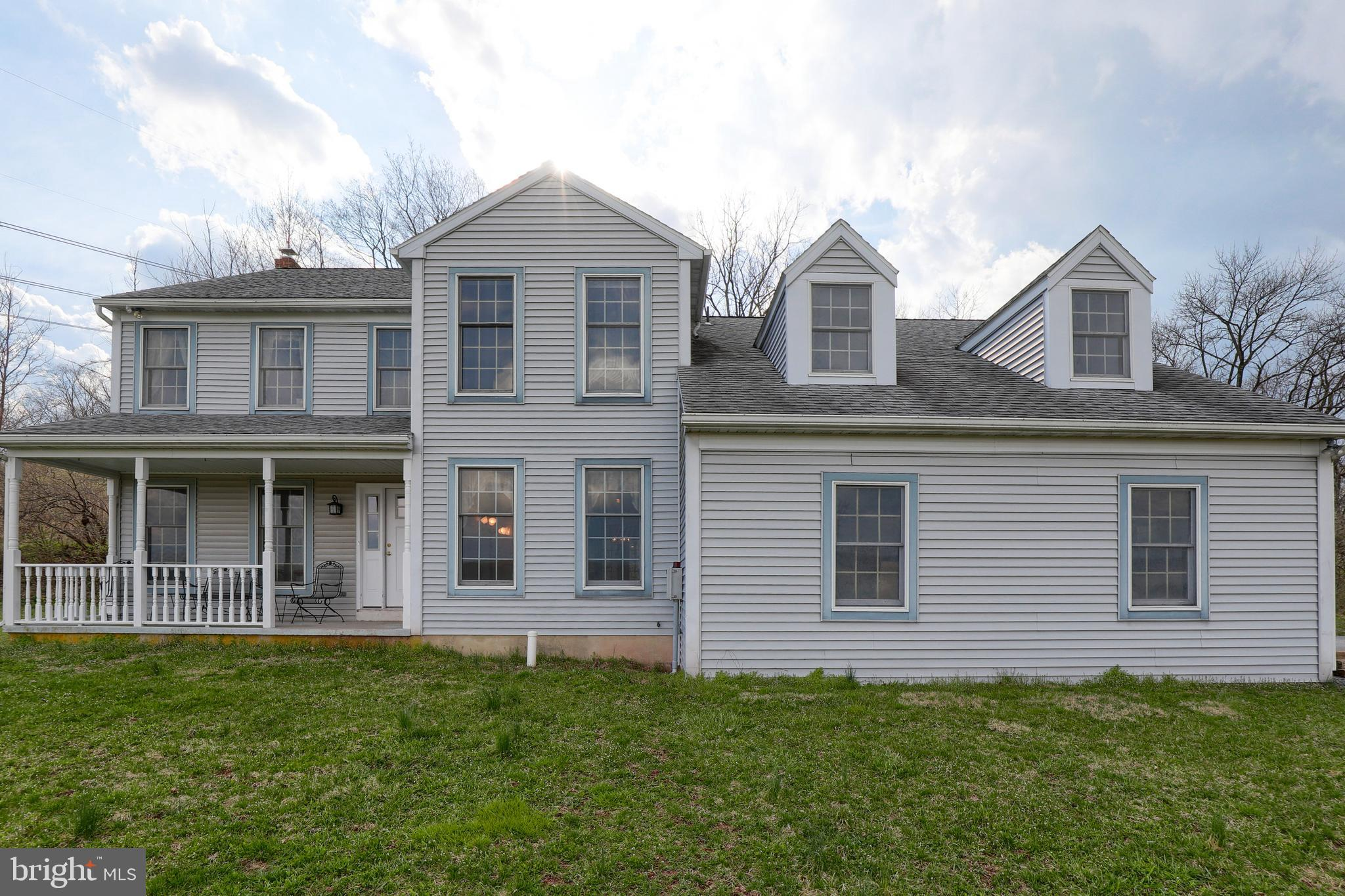 283 ORCHARD ROAD, MOHNTON, PA 19540