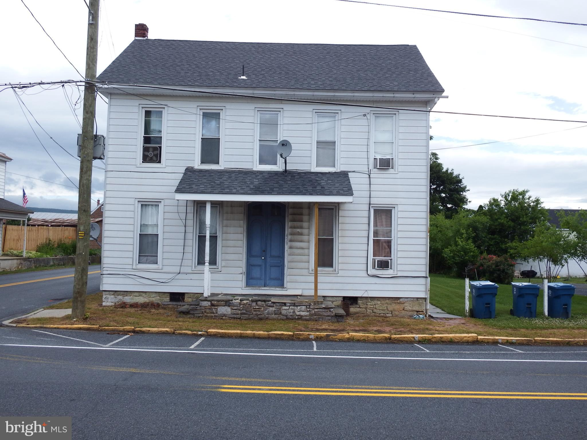 459 GODFREY STREET, BETHEL, PA 19507