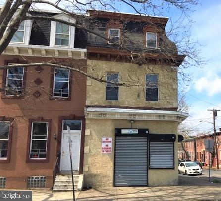 529 N 3RD STREET N C, CAMDEN, NJ 08102