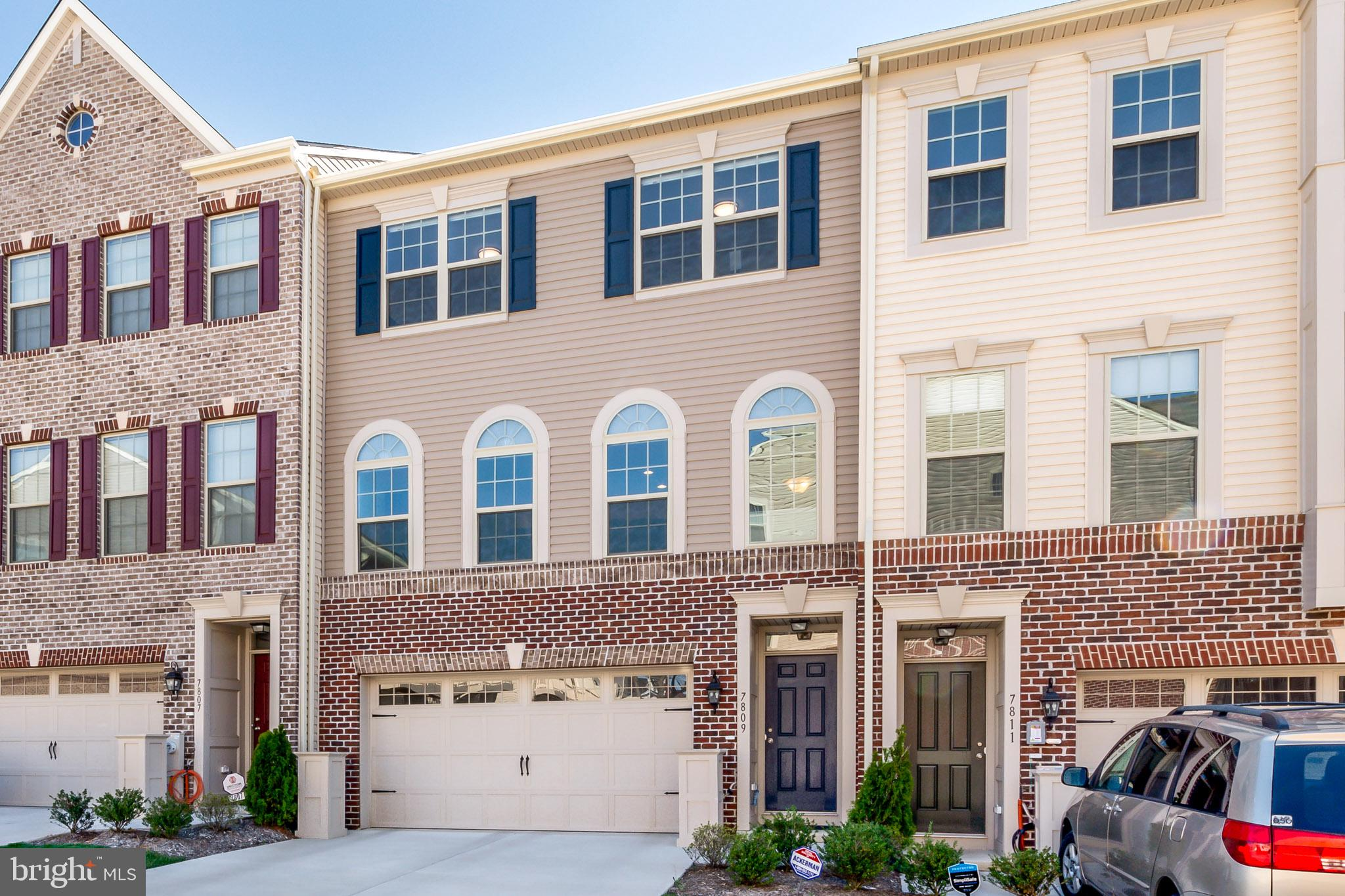 7809 RAPPAPORT DRIVE, JESSUP, MD 20794
