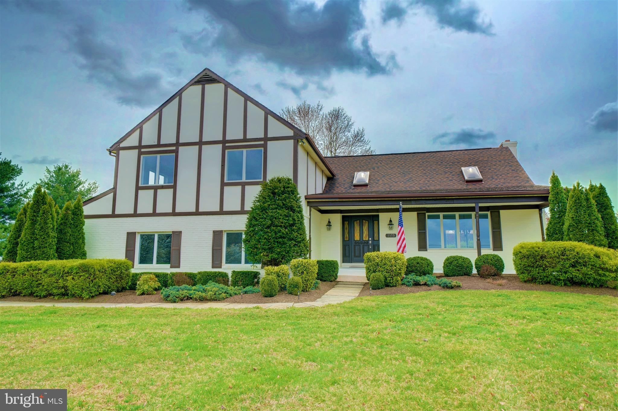 1175 LONG CORNER ROAD, MOUNT AIRY, MD 21771