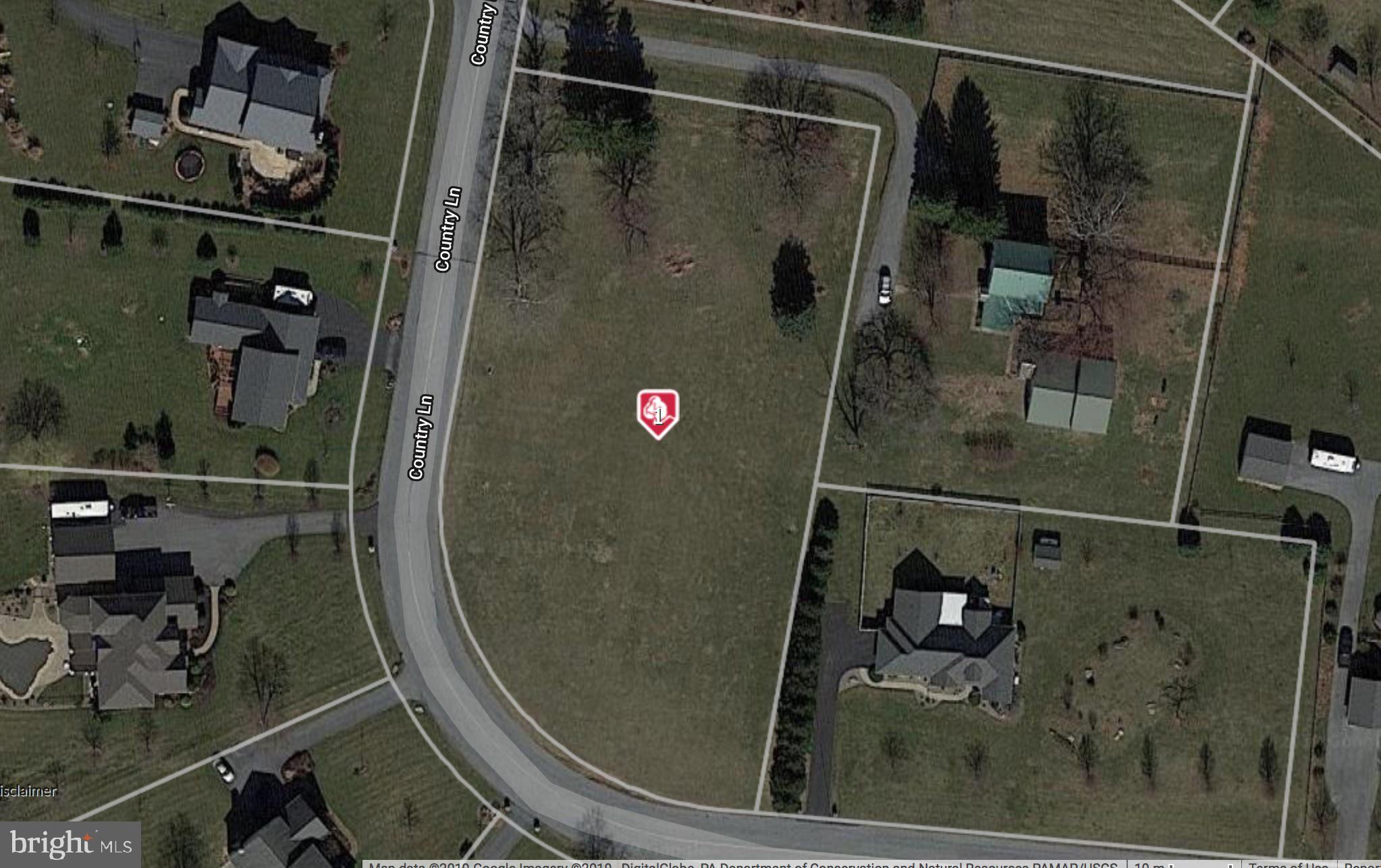 101 COUNTRY LANE, RICHLAND, PA 17087