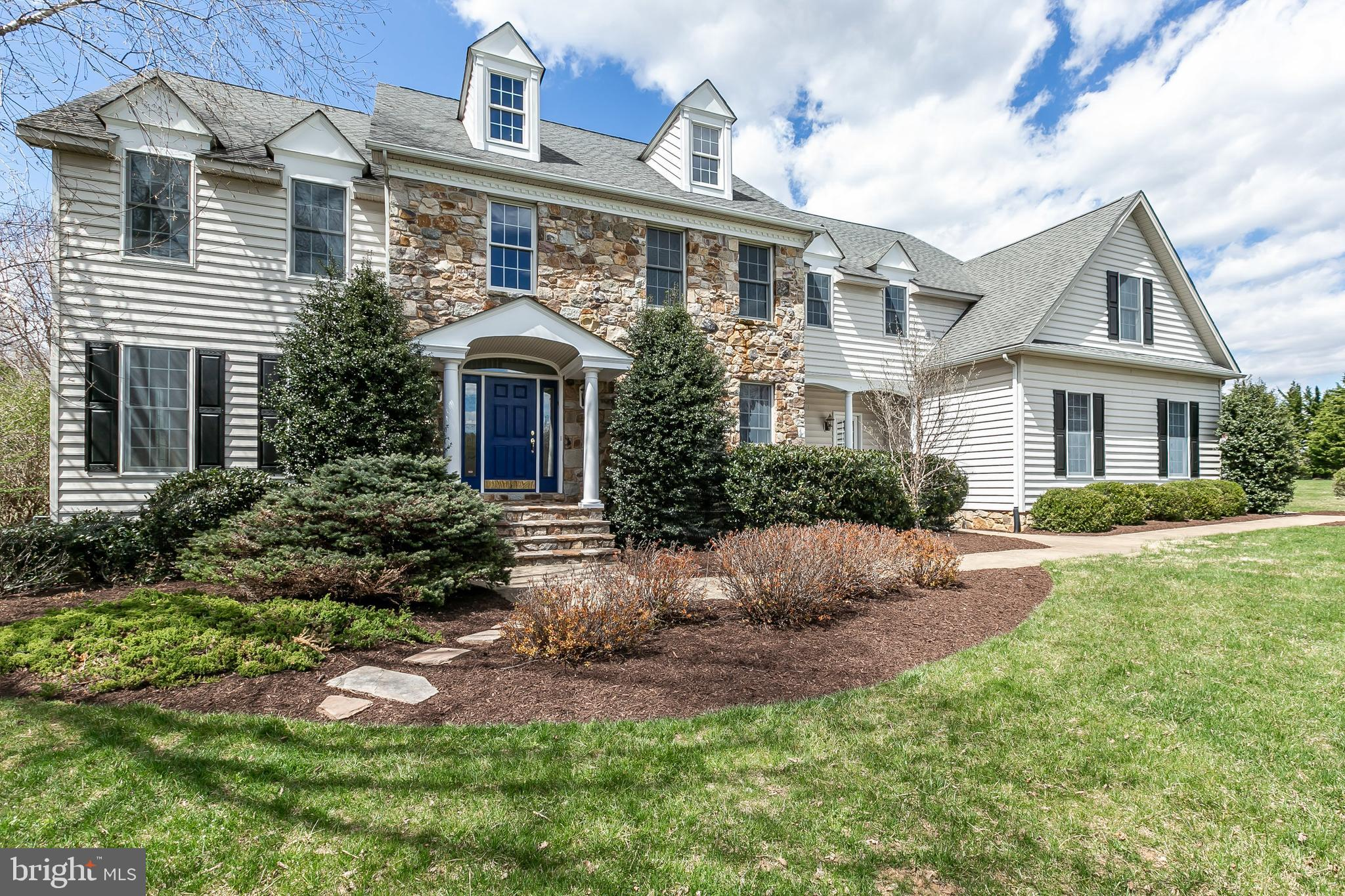 5 OLD MANOR COURT, REISTERSTOWN, MD 21136