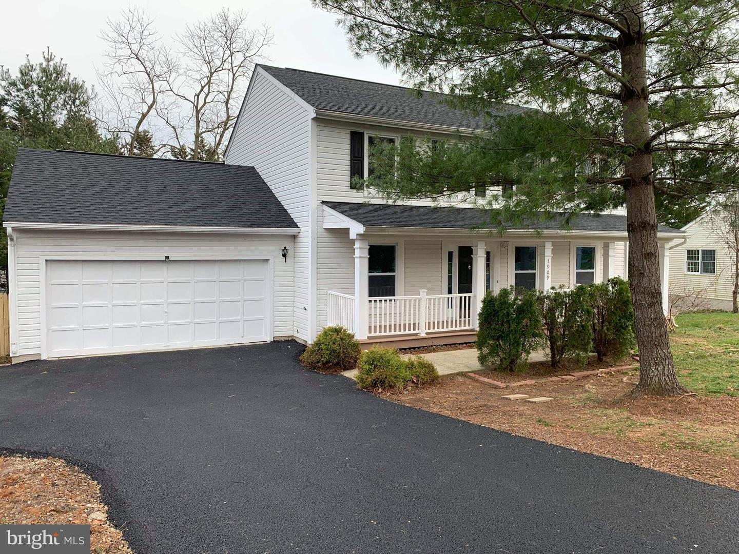 3909 Red Leaf Ct Point Of Rocks MD 21777