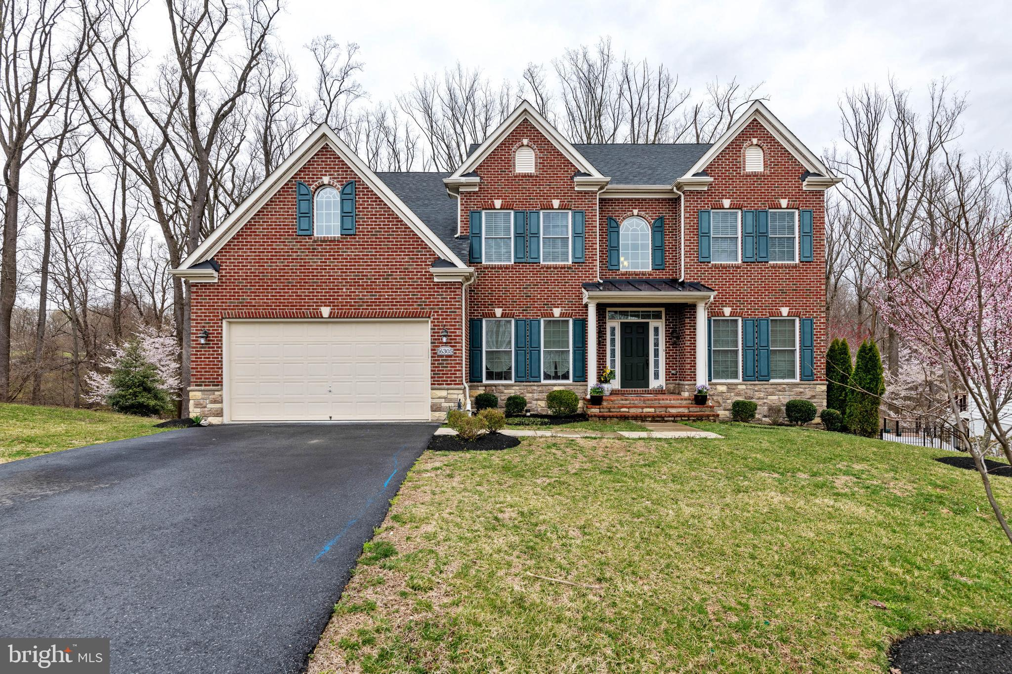 16305 EDUCATION COURT, LAUREL, MD 20707