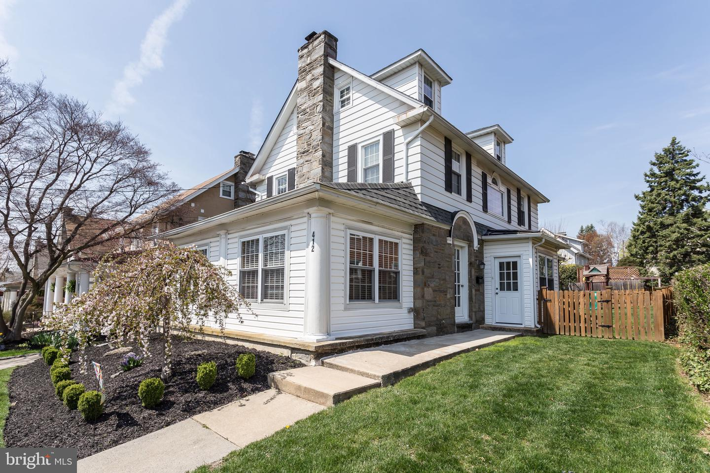 412 E Manoa Road Havertown, PA 19083