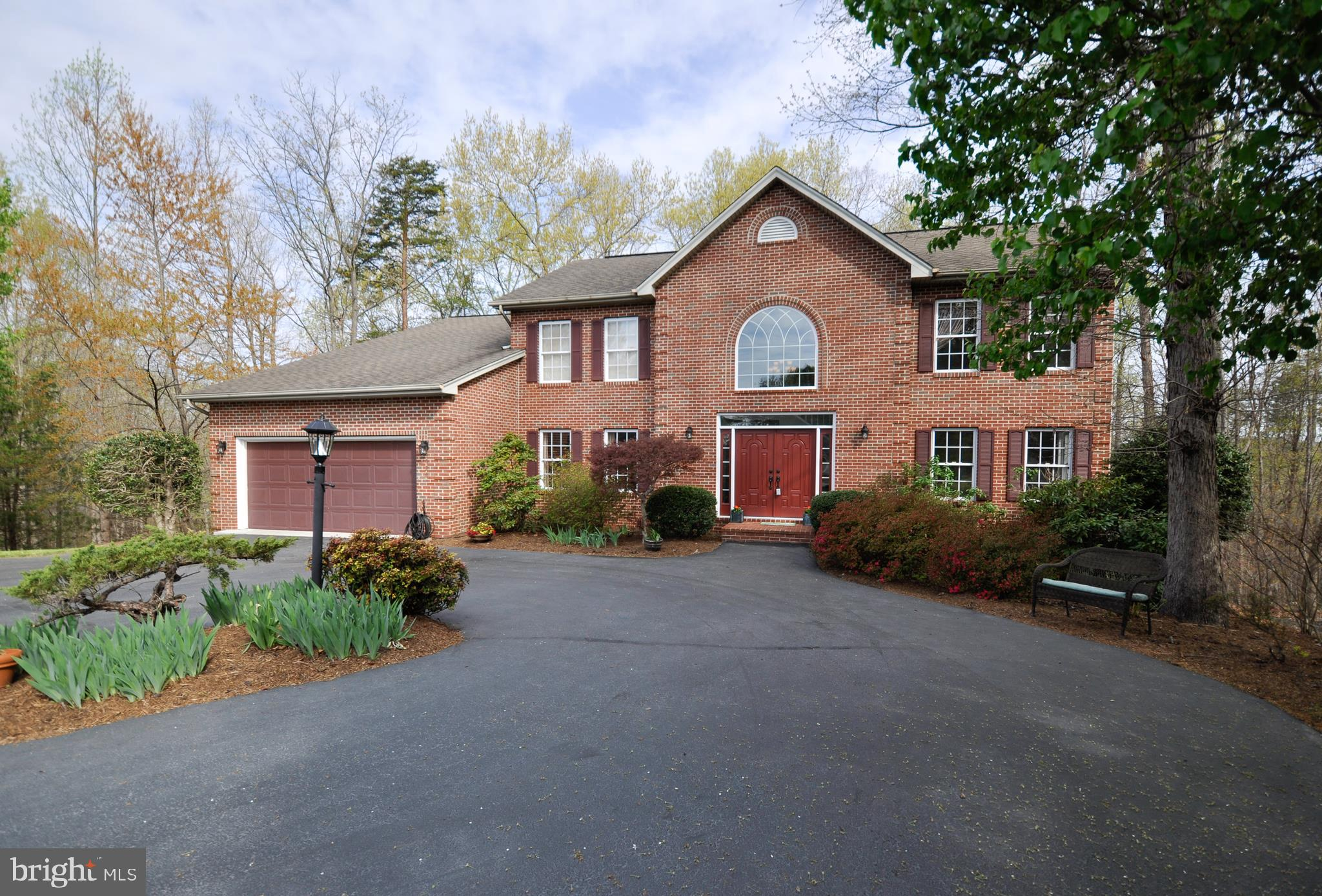 9928 AVALON WAY, FREDERICKSBURG, VA 22408