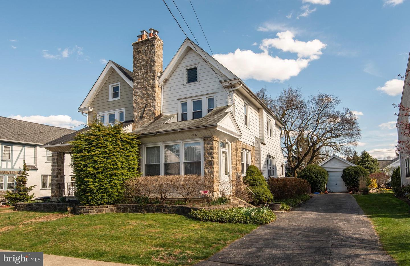 39 Columbus Avenue Havertown, PA 19083