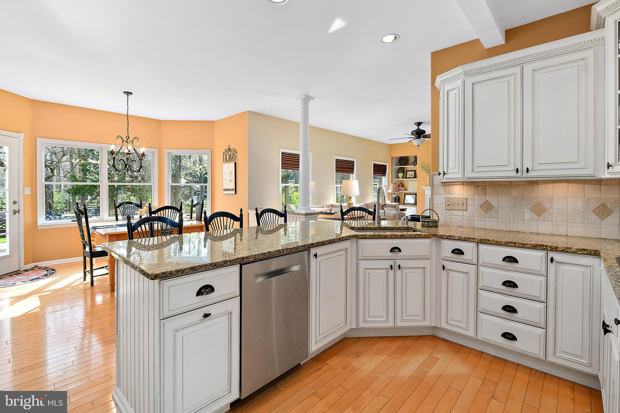 woodsman kitchens & floors inc 12004 Woodsman Point Road Bishopville MD 21813 SOLD LISTING MLS MDWO102372 RE MAX Of Reading