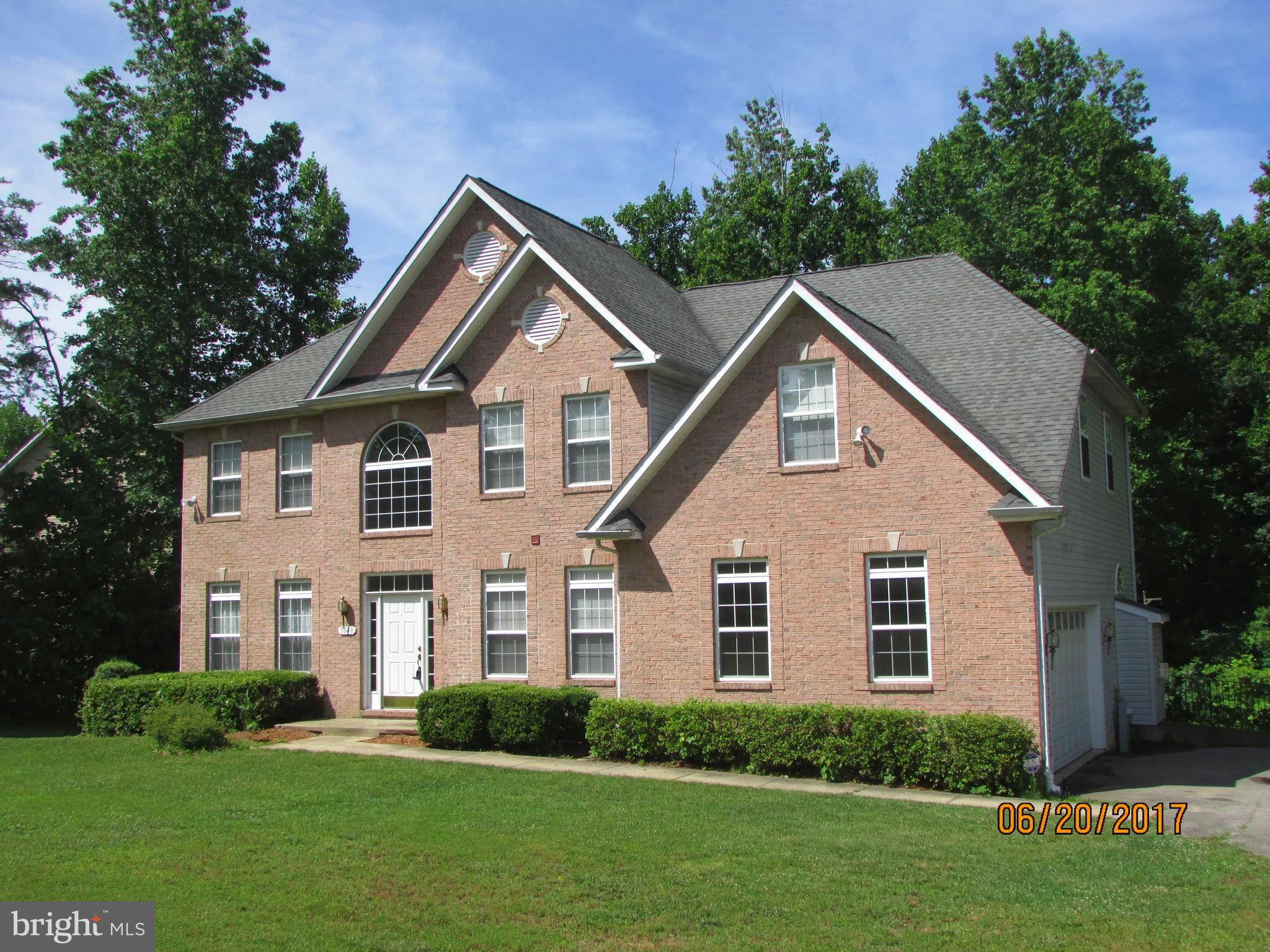 5048 BARRINGTON LANE, SUNDERLAND, MD 20689
