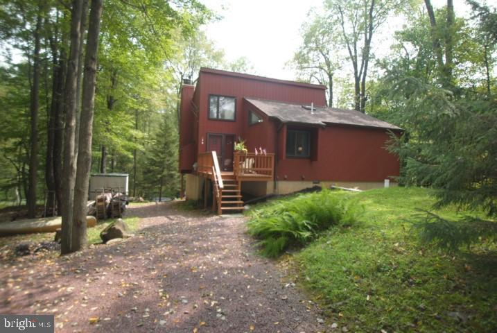270 TROUT CREEK DR, POCONO LAKE, PA 18347
