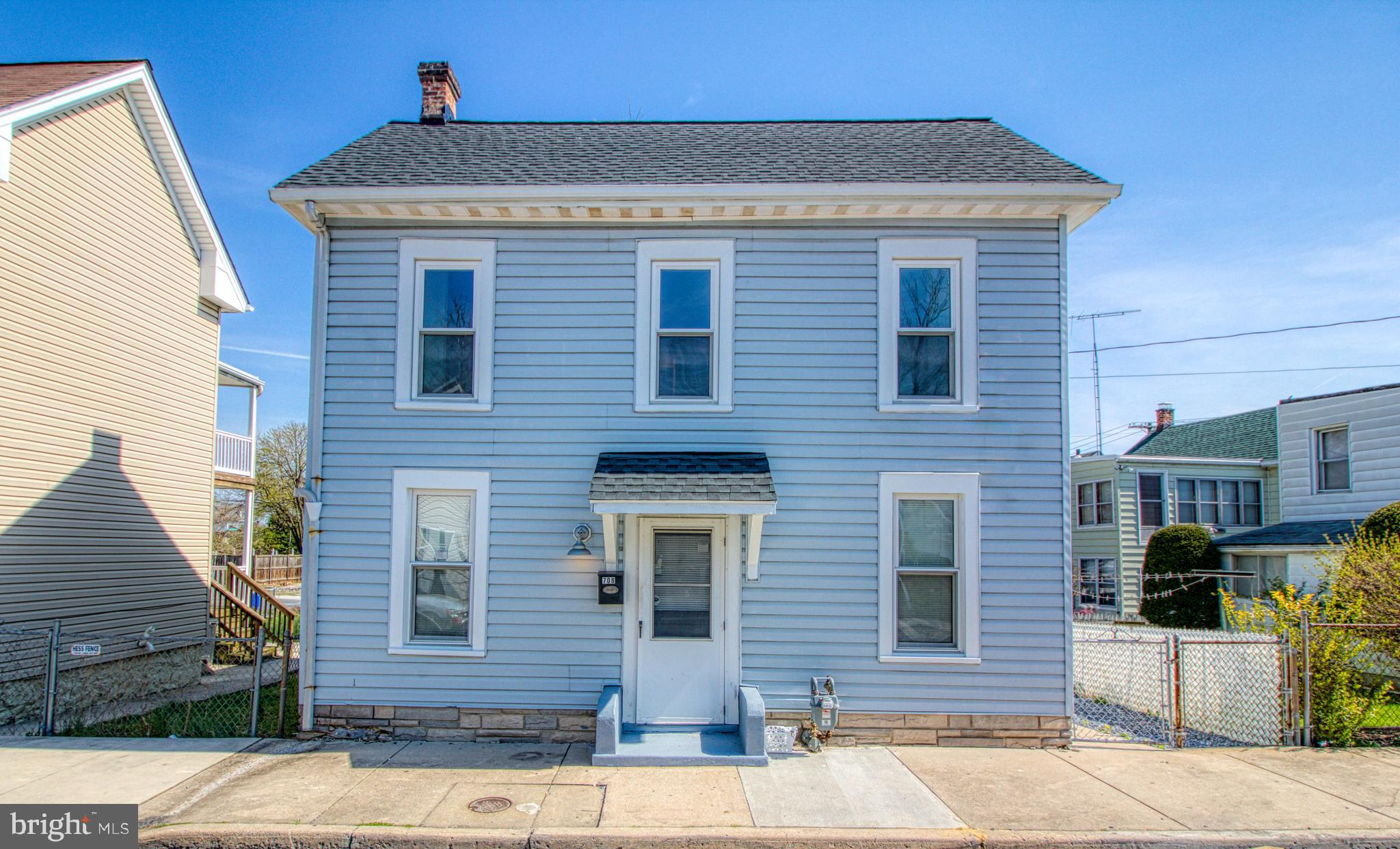 708 George Street, Hagerstown, MD, 21740