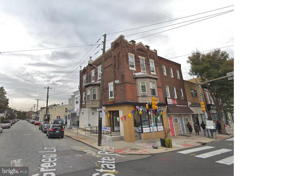 6121 RIDGE AVENUE, PHILADELPHIA, PA 19128