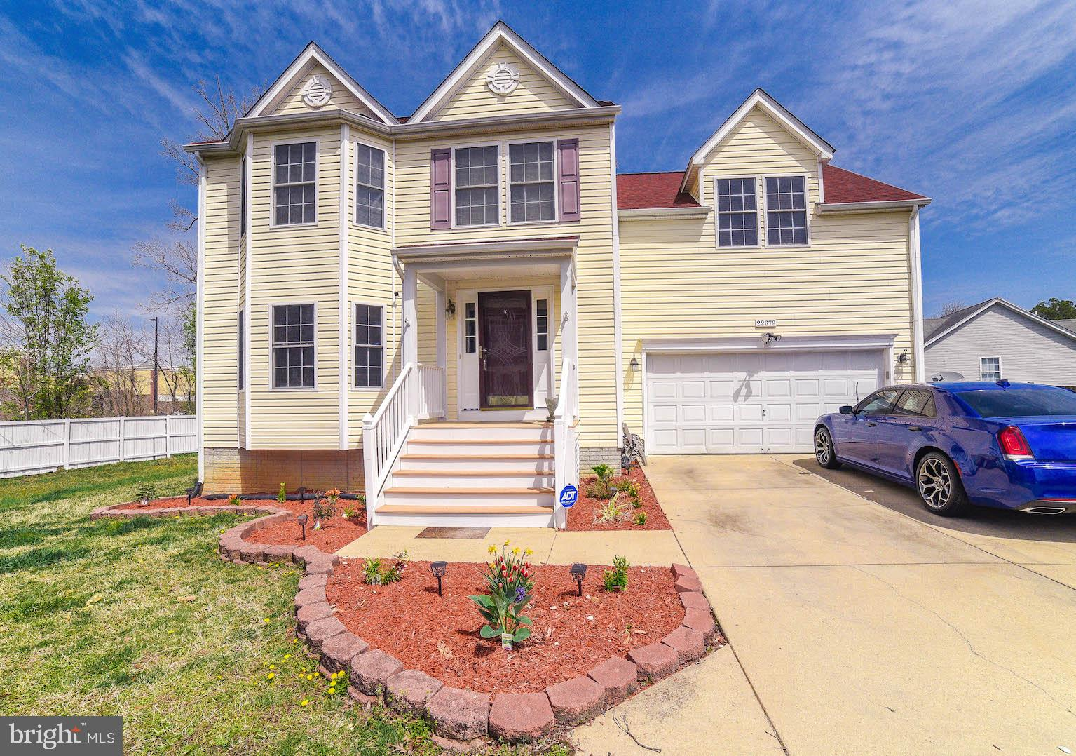 22679 KINNEGAD DRIVE, GREAT MILLS, MD 20634