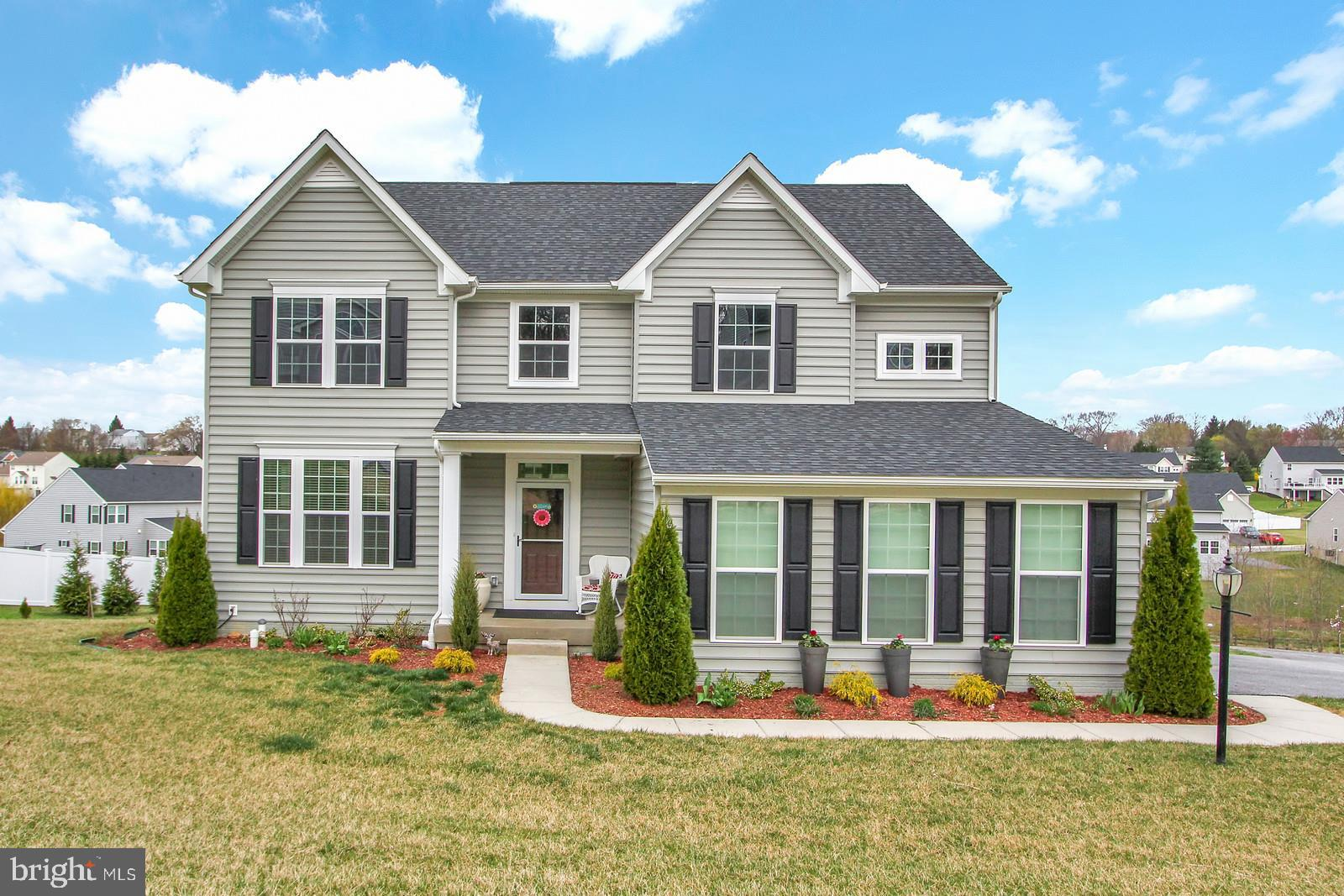 53 HUNT RUN DRIVE, NEW FREEDOM, PA 17349