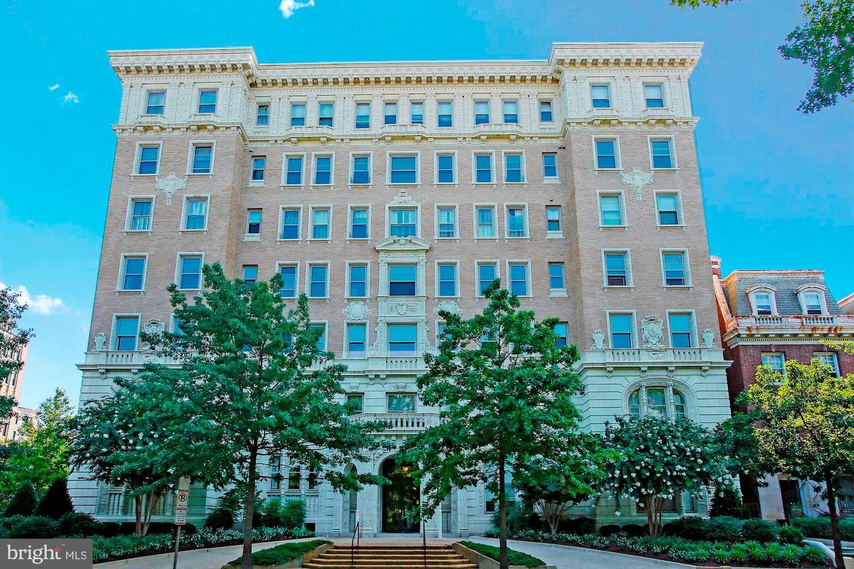 2029 Connecticut Ave Nw #71 Washington DC 20008