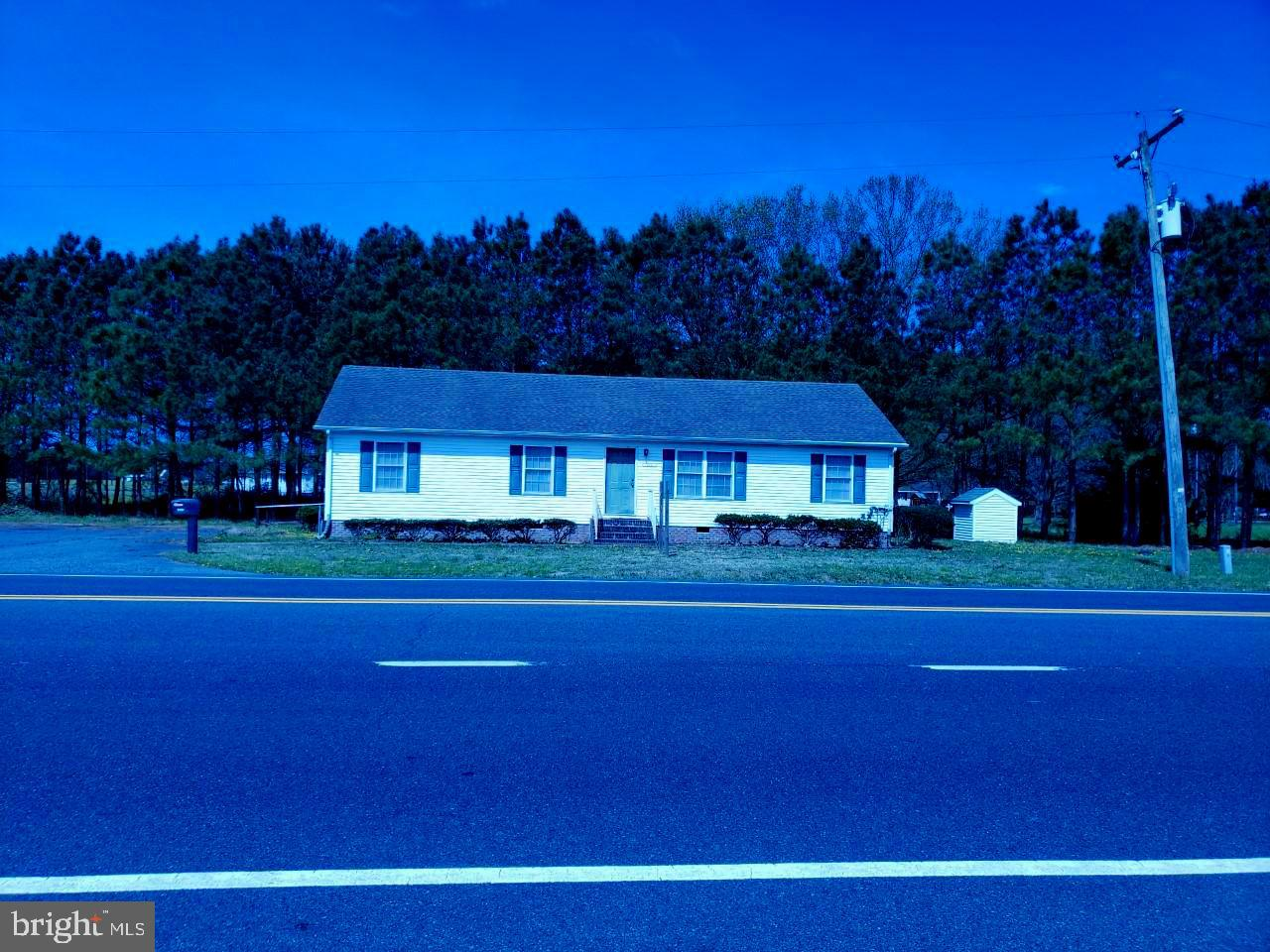 7004 CRISFIELD HIGHWAY, MARION STATION, MD 21838