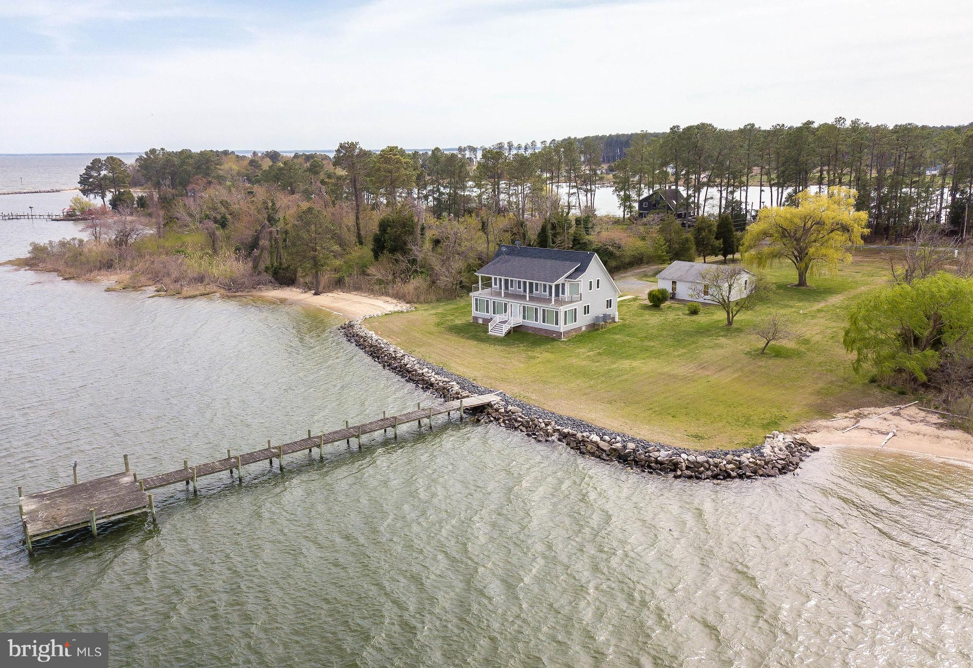 16168 PINEY POINT ROAD, PINEY POINT, MD 20674