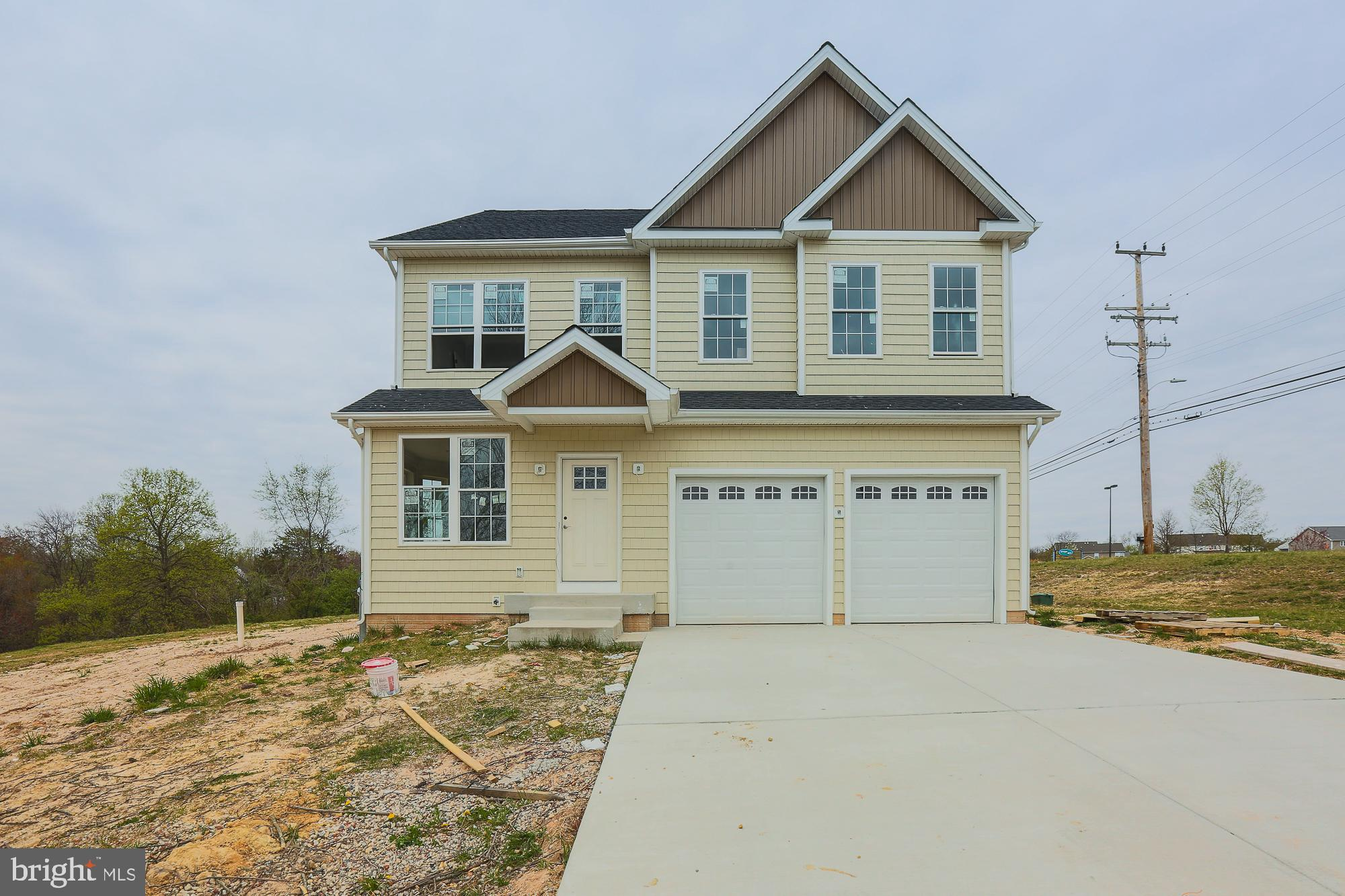 5026 LOLLY LANE, PERRY HALL, MD 21128