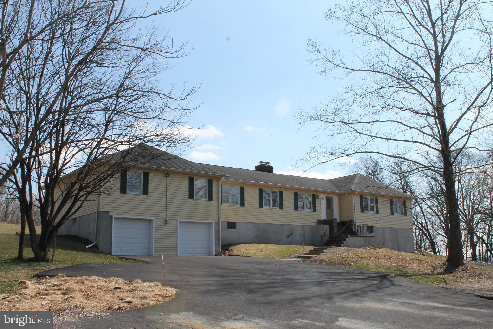 1210 MILFORD ROAD, FRENCHTOWN, NJ 08825